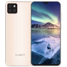 <b>Cubot X20 Pro</b> Specs and Price - Nigeria Technology Guide