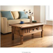 258056 rio coffee table