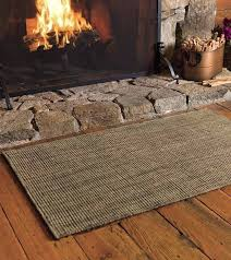 fireproof rugs for fireplace place proof side hearth