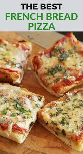 school french bread pizza. Plain Bread A Throwback To The Grade School Cafeteria This French Bread Pizza Is  Probably A Little Better Than Ones Of Your Youth We Flatten Out With  In School Bread Pizza T