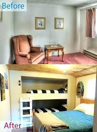 built into wall bed. Contemporary Wall Bed Built Into Wall Bunk Beds In  Bedroom   On Built Into Wall Bed O