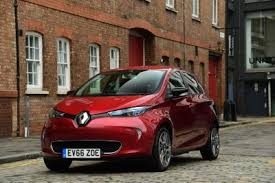 2018 renault zoe. exellent zoe renault zoe wins parkers eco car of the year 2018 and renault zoe