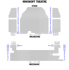 Hamilton Seating Chart Nyc Broadway London And Off Broadway Seating Charts And Plans