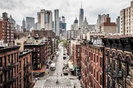 safest neighborhoods in nyc