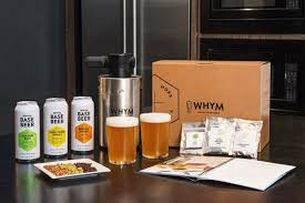 cheers to impatience whym homebrew kit promises diy beer in 24 hours coopers diy beer kit big w clublilobal com