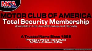 motor club of america photo