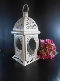 On Sale Set Of 10 Rustic Lantern Rustic Wedding Lighting