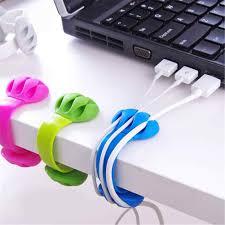 Держатель для сматывания кабеля, <b>органайзер для проводов</b> ...