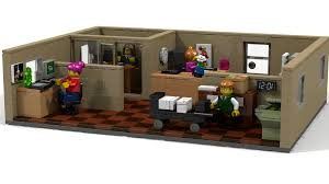 lego home office. Beautiful Home New  In Lego Home Office