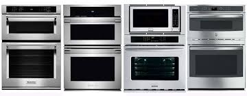 best wall oven microwave combos