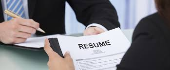 Where Can I Write A Resume For Free How To Write A Marketing Resume Hiring Managers Will Notice
