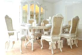 shabby chic dining sets. Chic Dining Room Chairs Table Shabby By Furniture For Sale Sets