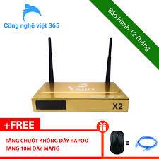 tivi box giá rẻ vinabox x2 – Công Nghệ Việt 365