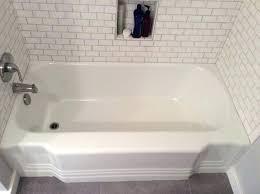 reglaze tub cost refinish a bathtub admirable refinish a bathtub home designs tremendous how much does reglaze tub cost refinish