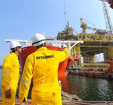Upstream Petronas
