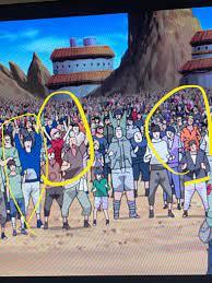 wow Naruto sasuke sakura time travel : Boruto