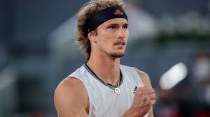 He has been ranked as high as no. Tennis Die Grossartige Woche Des Alexander Zverev Tennis Sportschau De