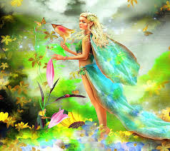 Fairy wallpaper, Beautiful fairies ...