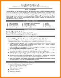 Corporate Attorney Sample Resume Software Quality Tester Sample