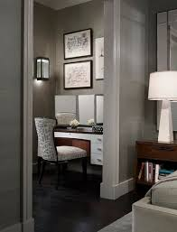 Home Office In Master Bedroom Ideas