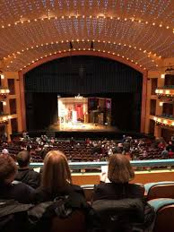 Aronoff Theater Seating Chart Aronoff Theater Seating Chart 2019