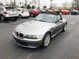 pictures bmw z3. 2002 BMW Z3 For Sale In Fort Wayne, IN Pictures Bmw