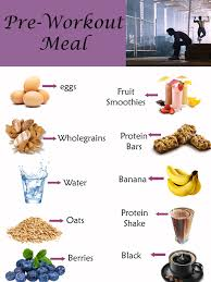 best foods to eat before workouts for weight loss healthy pre workout meal consume energy bars before exercise easy pre workout recipes