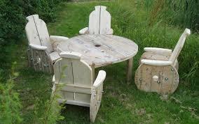 Tavoli Da Giardino In Pallet : Mobili giardino bancali divani con in legno riciclo
