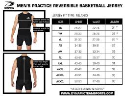 Basketball Shorts Size Chart Size Charts