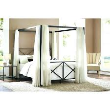 Full Size Canopy Bed Canopy Bedroom Sets For Adults Ideas Wooden Bed ...