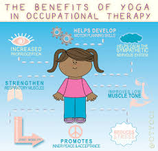 the benefits to yoga and occupational therapy little flower yoga you have heard of occupational therapy or ot as the commonly used acronym is concerned but what exactly is ot in its simplest terms