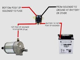 polaris predator 50 wiring diagram wiring diagrams polaris predator 50 wiring diagram polaris starter solenoid wiring diagram 12 volt starter solenoid wiring diagram