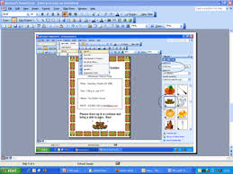 How To Create Invitations On Word Design Invitations In Microsoft Powerpoint Watch Video