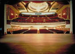 Orpheum Theater Minneapolis Seating Chart Orpheum Theatre Hennepin Theatre Trust