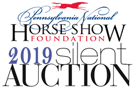 What Is Silent Auction Pa National Horse Show