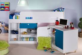 childrens beds. Pluto / Plano Cabin Bunk Childrens Beds