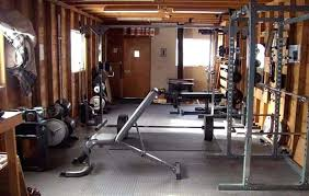 basement gym ideas. Home Gym Ideas Basement For Sprucing Up An  Unfinished Small .