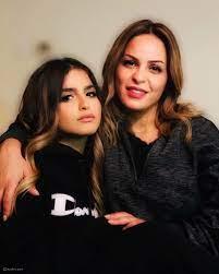 حكم نهائي يسدل الستار على قضية منى السابر وابنتها حلا الترك - ليالينا