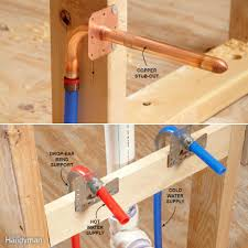 pex supply pipe everything you need to know family handyman