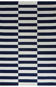 navy striped rug similar to ikeas black and white and madeline weinrib black white rug home