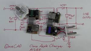 eevblog 388 fake apple usb charger teardown eevblog 388 fake apple usb charger teardown
