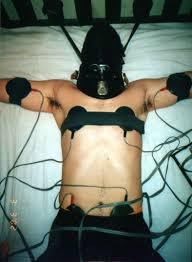 Electrical Bondage