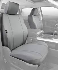 The Ultimate Seat Designs Custom Seat Covers Fia Sp88 32 Gray Custom Fit Front Seat Cover Bucket Seats Poly Cotton Gray