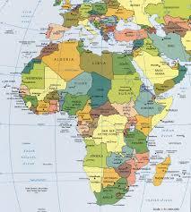 africa political map, political map of africa worldatlas com What Do Political Maps Show africa political map what do political maps show us