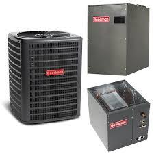 goodman mini split. 2.5 ton goodman 15 seer variable speed central air conditioner heat pump multi position system mini split