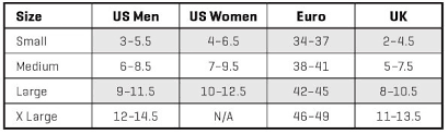 Smartwool Kids Socks Size Chart Detailed Smart Wool Sock Size Chart Smartwool Womens Birkie