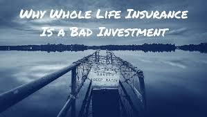 Vgli Rate Chart Why Whole Life Insurance Is A Bad Investment Mom And Dad Money