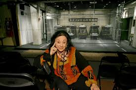Judith Malina, Founder of the Living Theater, Dies at 88 - The New ...