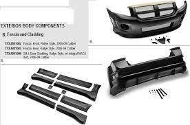Mopar Body Kit Dodge Caliber Srt 4 Forums Dodge Caliber Dodge Caliber Srt4 Body Kit