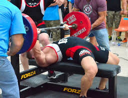 What Program Is Best For Increasing Your Bench PressStrength Training Bench Press